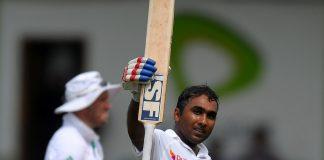 Mahela Jayawardene finished with an average of 49.84 over 149 Tests with 34 hundreds