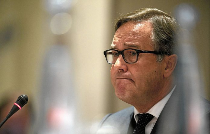 Jeremy Gauntlett SC  failed to secure a nomination to the Western Cape High Court Bench.