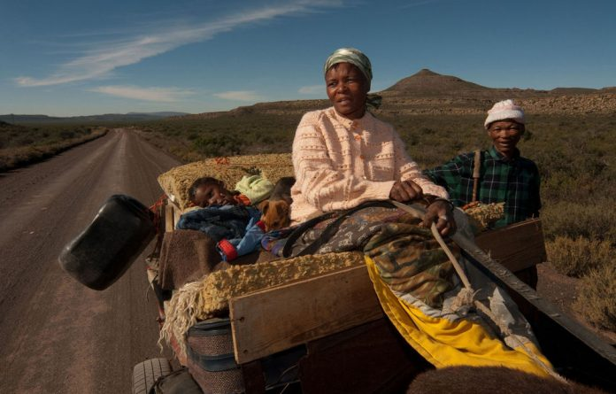 Recognising the need for skills development and employment opportunities in small Karoo villages