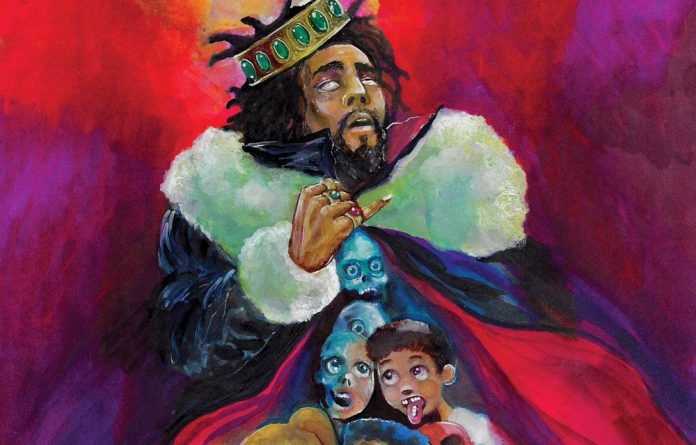 J. Cole is characteristically captivating on his latest release