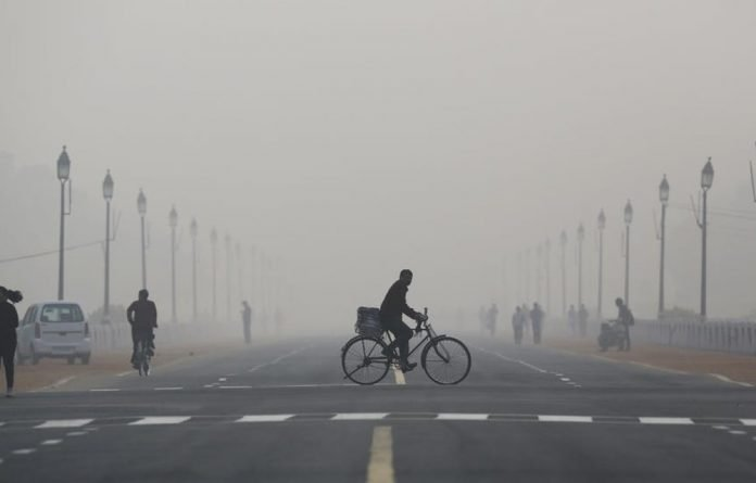 Delhi is not the first state to be slapped with a fine by the green watchdog.