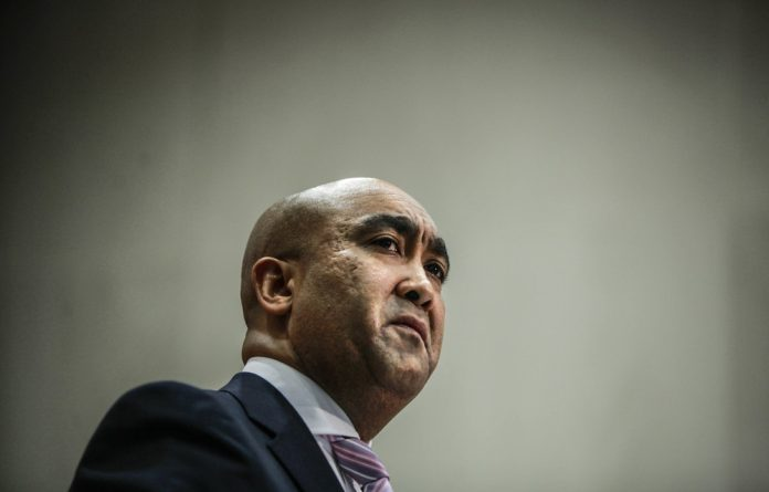 National director of public prosecutions