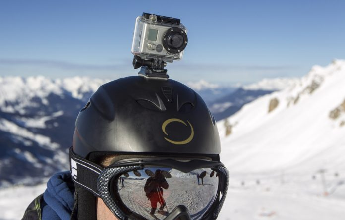 The brand that has redefined action video redefined itself in 2014 with the GoPro Hero4.