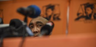 'As Abrahams made clear in his announcement that the charges were to be reinstated