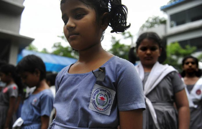 Interruptions to a child's education due to emergencies can have 'serious' implications