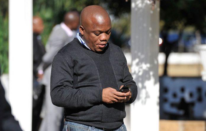 ANC KwaZulu-Natal secretary Sihle Zikalala.