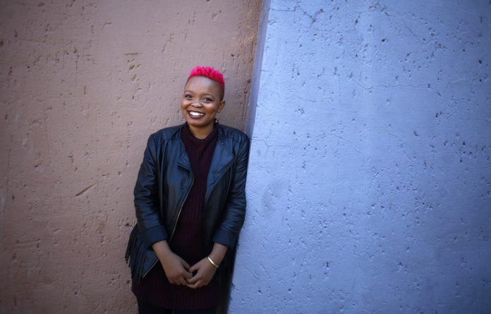 Investigating ancestry: Tshegofatso Senne awaits her DNA test results