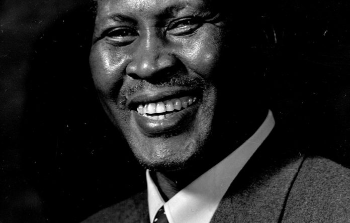 Albert Luthuli died when he was hit by a train. But was there more to his death?