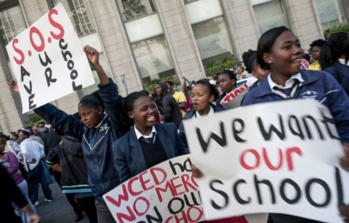 Some of the proposed legal changes to improve public schooling in the Western Cape are worrying