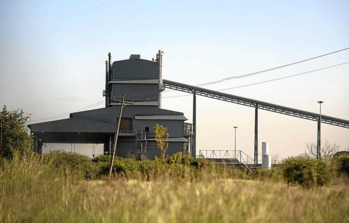 Lonmin is the world's third largest platinum producer.