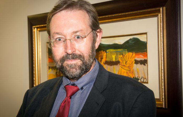 Professor Ian Robert Jandrell