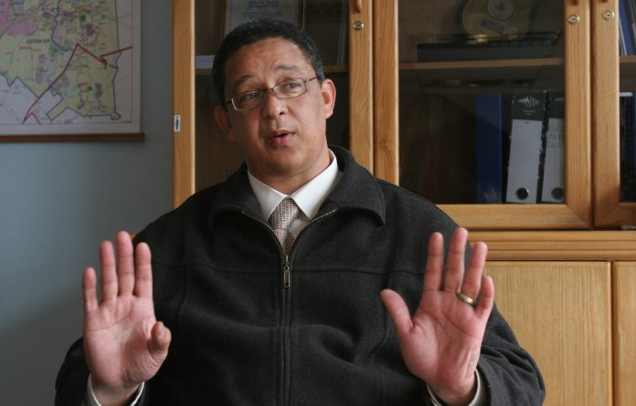 Robert McBride: I am not at all surprised by the latest allegations against me – I have been accused of treason