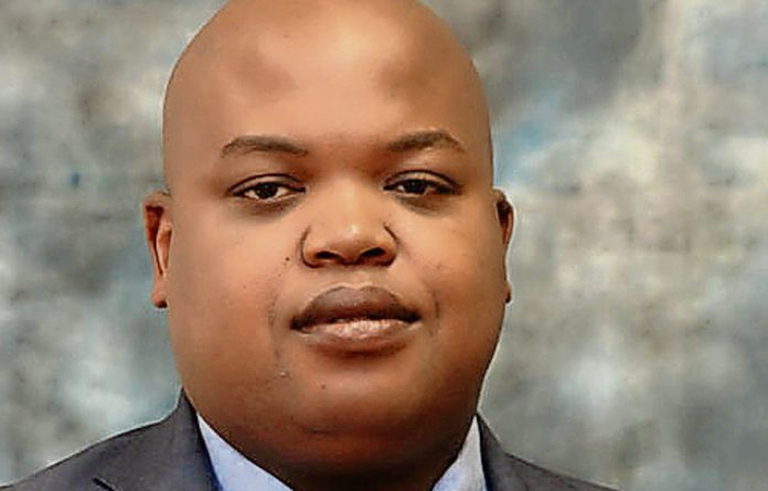 New ANCYL president Collen Maine.