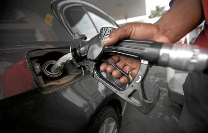 The price of all grades of petrol will increase by 39 cents on Wednesday.