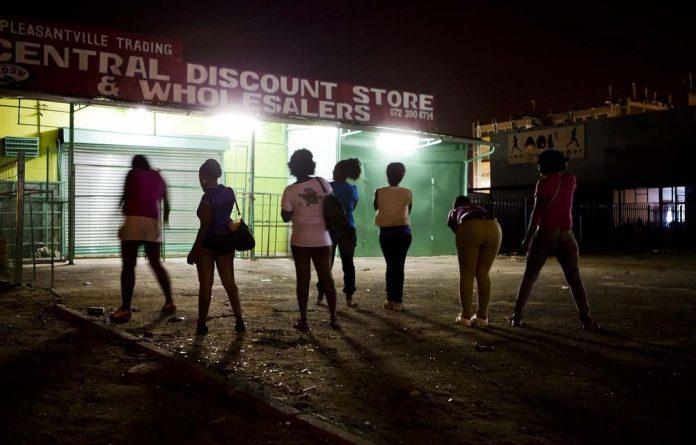 Escort girls in Krugersdorp