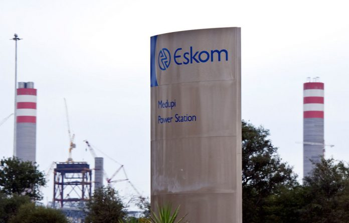 Eskom says its power system is expected to be constrained for two weeks as generators are being maintained.