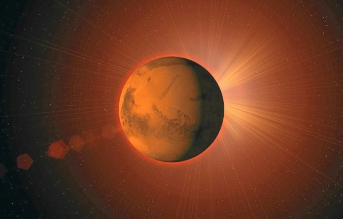 Nasa's mobile space laboratory is revealing many interesting facts about Mars.