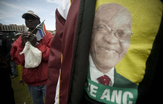 Provinces calling for a second term for Zuma have endorsed Kgalema Motlanthe or NEC member Cyril Ramaphosa as deputy president.