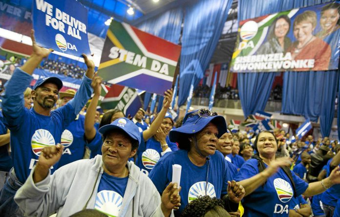 The DA is correct to focus on unemployment