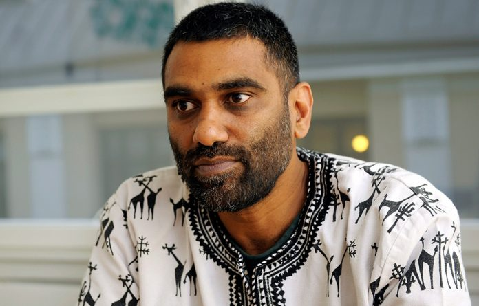 Kumi Naidoo expressed shocked that in the midst of much more pressing issues