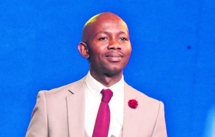 Mfanafuthi Joseph Nkosi