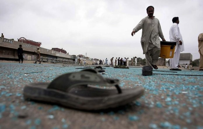 Civilians bear the brunt of the violence in Afghanistan