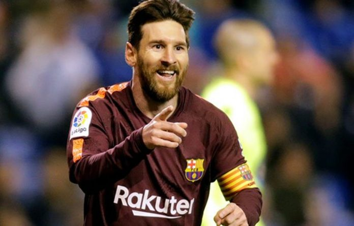 Download Messi Beard Styles Gif