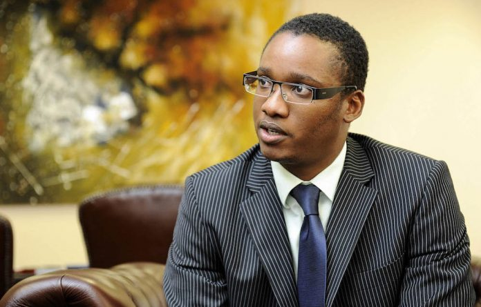 Duduzane Zuma ​appeared in court​ on July 9 last year on corruption charges