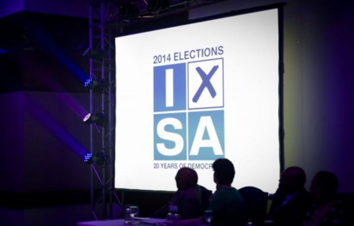South Africa's fifth national election on May 7 could be postponed and all commissioners of the Independent Electoral Commission suspended.