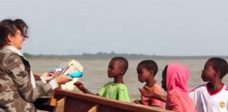 CNN's documentary 'Troubled Waters: Inside the child slavery trade' is part of its Freedom Project.