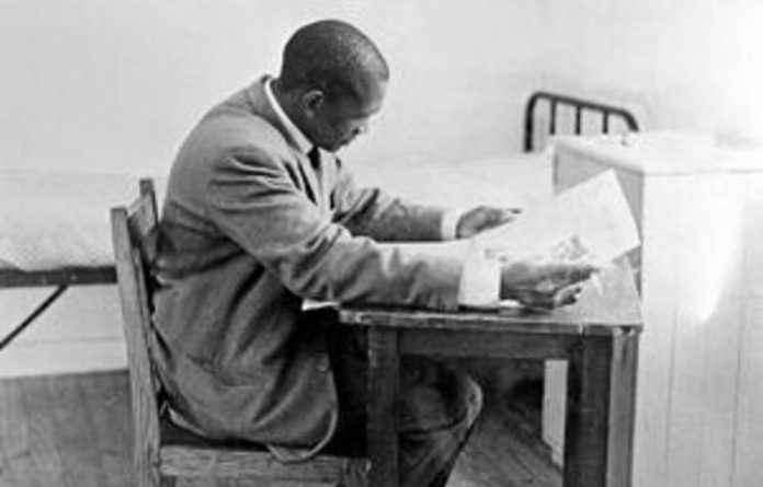 Robert Sobukwe would have argued that political freedom without economic emancipation is of no use; people will continue to suffer as they did under apartheid.