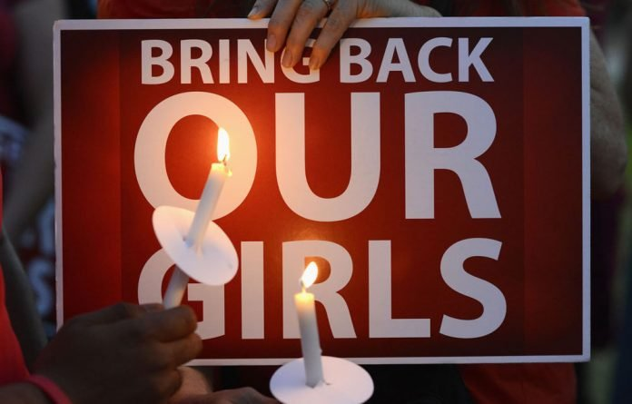 The BBC's news chief said the #BringBackOurGirls mistake caused