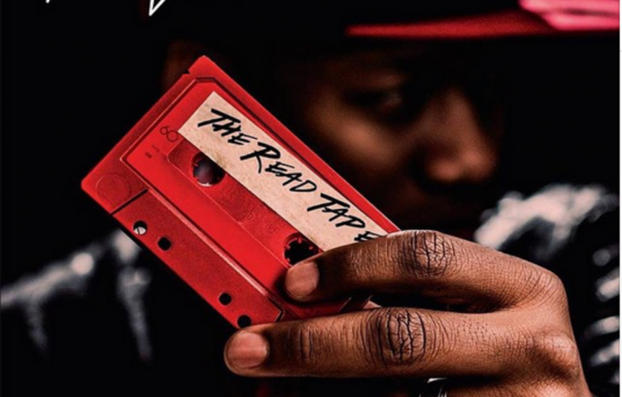Hip-hop artist ProVerb is back back with his fifth studio album