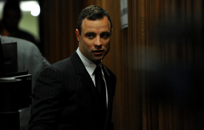Oscar Pistorius was found guilty of culpable homicide after shooting his girlfriend Reeva Steenkamp in February 2013.