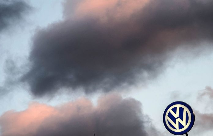 While VW has big plans for the future