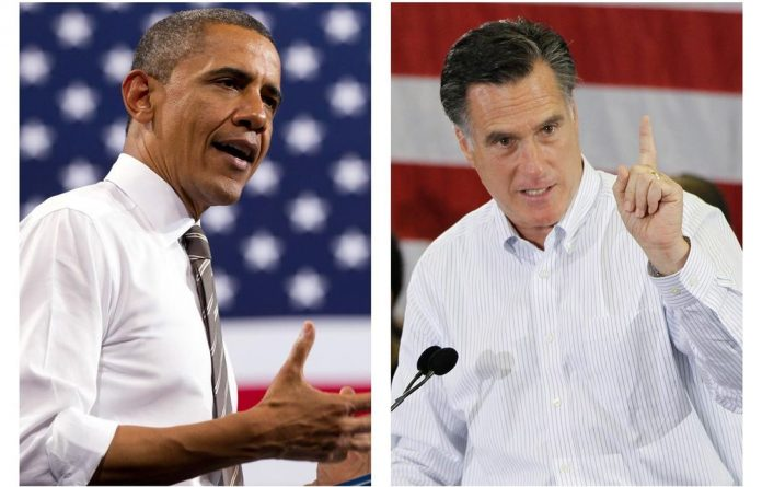 In November Democrat Barack Obama or Republican Mitt Romney will lead the US and translating what they say on the campaign trail isn't always easy.