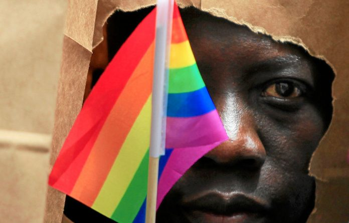 Scores of Ugandan homosexuals have gone underground or fled the country since the new law was enacted.
