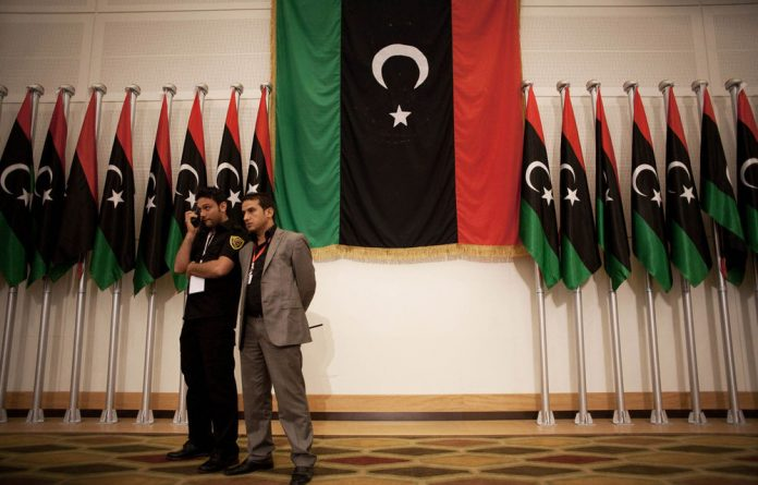 Libyan election results show a secular