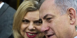 Police in February recommended indicting Benjamin Netanyahu in two other corruption investigations. They recommended Sara Netanyahu face charges of bribery