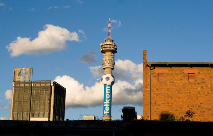 Critics say Telkom is attempting to slow the rolling-out of high-speed broadband.