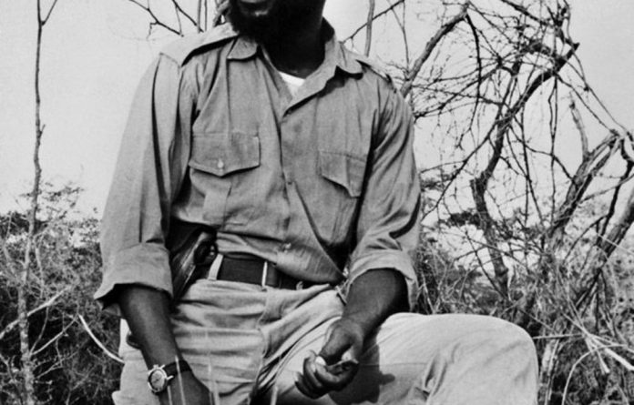 Samora Machel is engagingly illuminated in a new book.