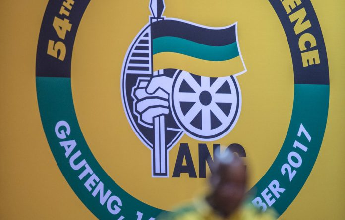 The ANC kept losing electoral ground to rival parties as its leadership failed to manage South Africa's multifaceted problems.
