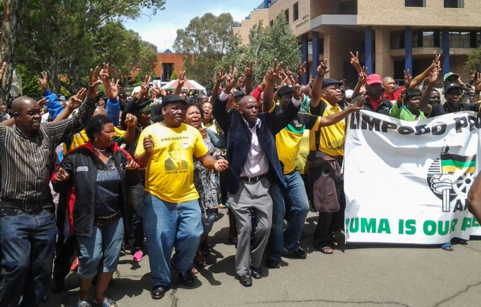 Delegates at the ANC's national conference have used their favourite terms more than usual.