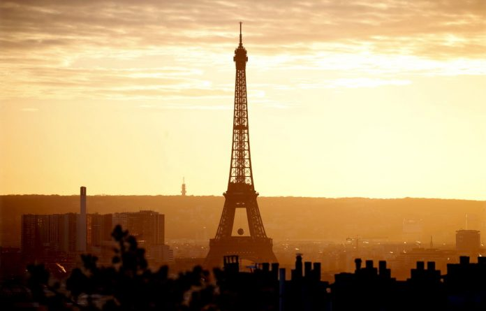 Paris took centre stage as host of Cop21.