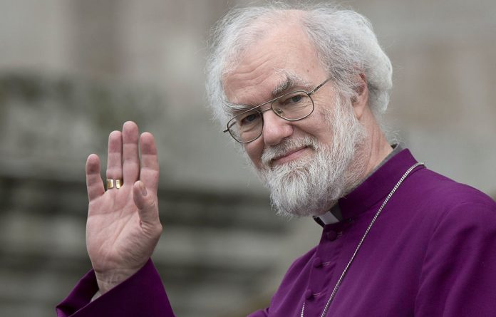 The Archbishop of Canterbury Rowan Williams has warned the church against being drawn into
