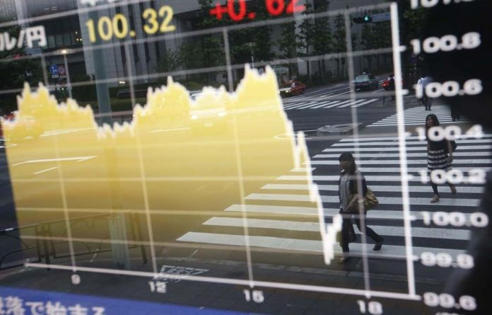 The jury is out on how the US's quantitative easing policy will affect other currencies.