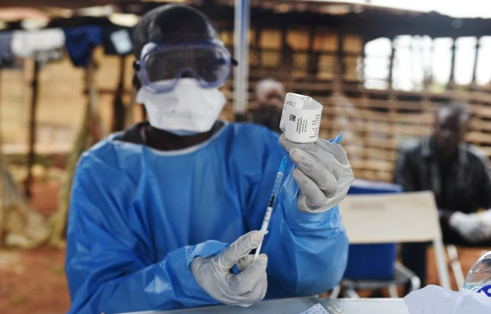 The new outbreak in North Kivu — which appears to have blindsided health officials — is already significantly worse than the one that hit Equateur earlier this year.