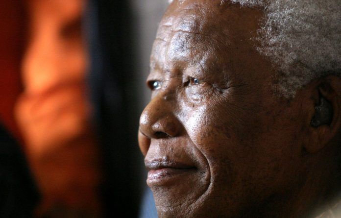 Registered as an official event with the Nelson Mandela Foundation