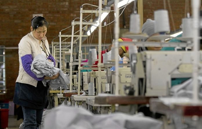 The local textile industry says the new procurement regulations will level the playing field.