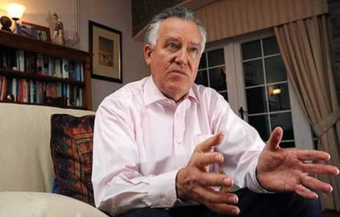 Lord Peter Hain says that evidence shows that former South African Airways chairperson and Zuma ally Dudu Myeni assisted the Gupta family in looting state coffers.
